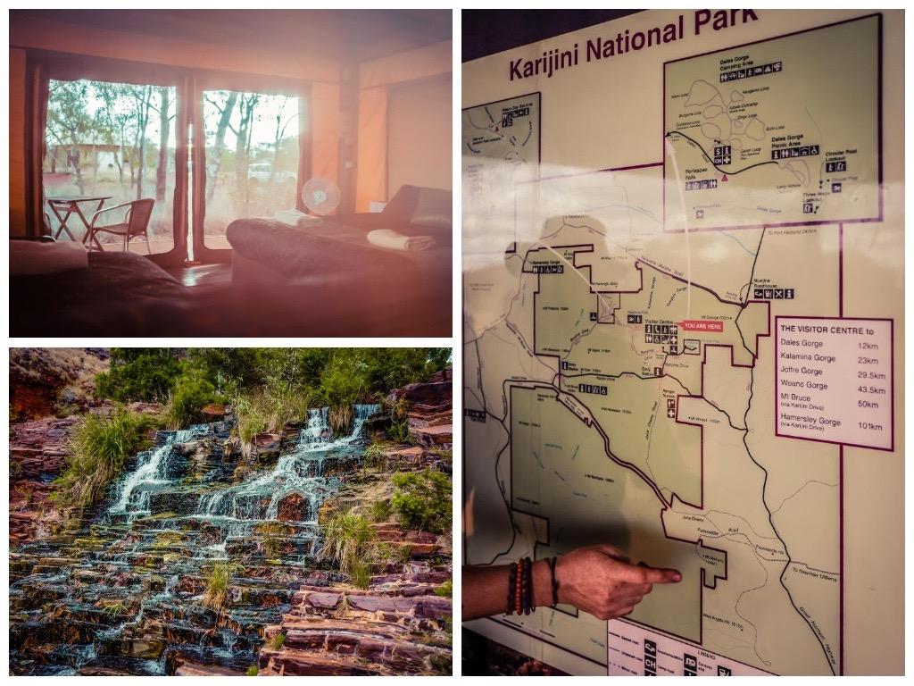 Karijini National Park Western Australia Eco Retreat