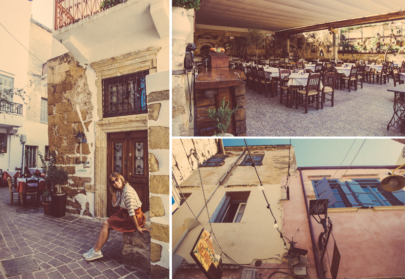 Griechenland Reise