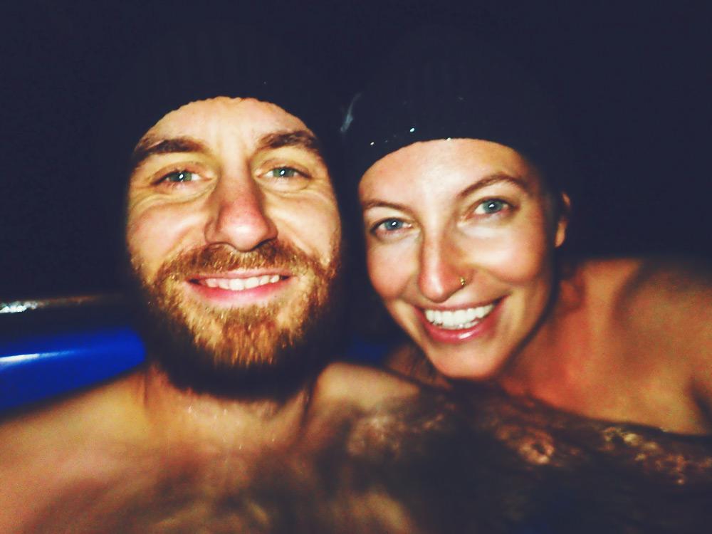 Hot Tub Schweden