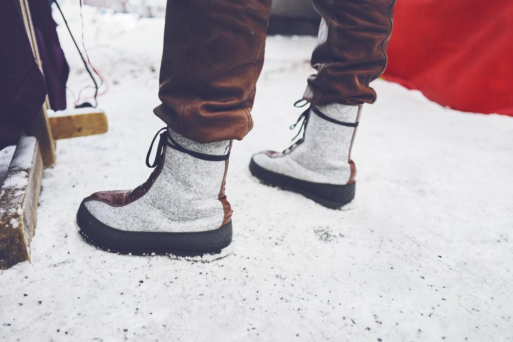 Schweden Winterurlaub Jokkmokk Samen Markt Reiseblog Testbericht