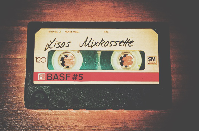 LISAS MIXKASSETTEN MITTWOCH #5 FILTHY DUKES - SOMEWHERE AT SEA