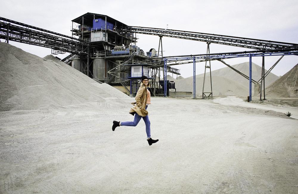 #LIVEINLEVIS - Die Jeans, die echte Geschichten erzählen