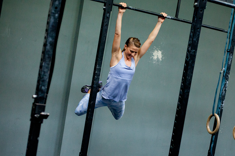 ODLO lud zum Sports Wear Test & Cross Fit Training! Hört wie es uns erging!