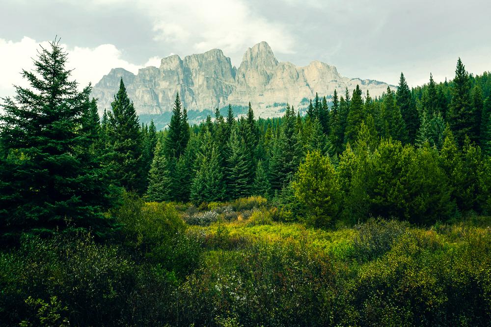 MSR-Zelt-Kanada