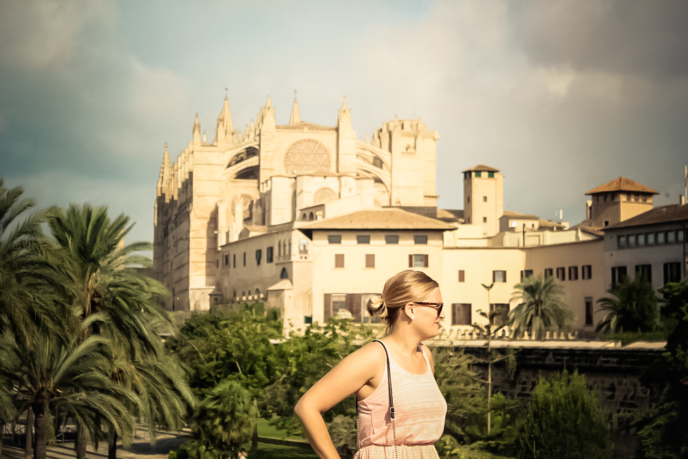 Unsere Ferienwohnung auf Mallorca: Karibik-Flair im Mittelmeer