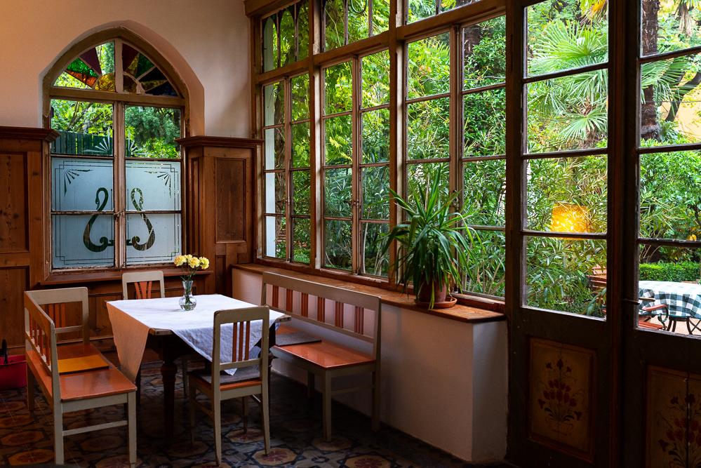 Haus Ottmanngut Meran Hotel