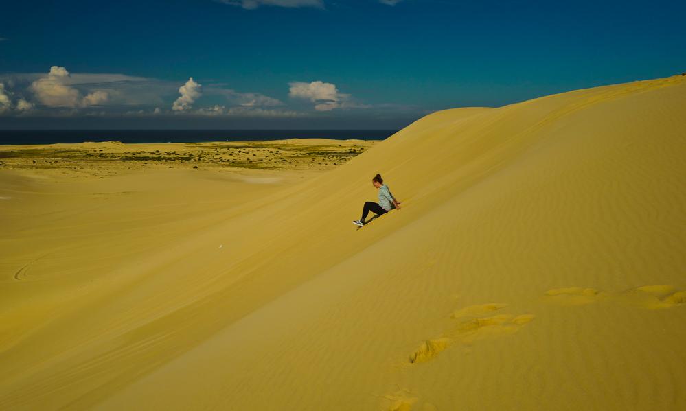 Sandduneadventures