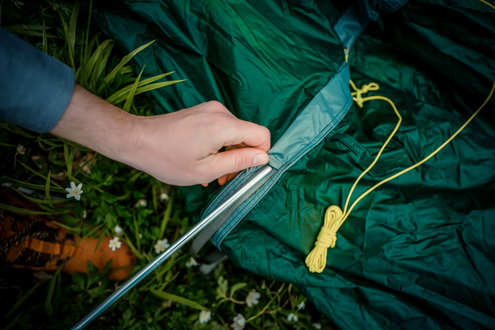 TATONKA - Faire Outdoor Marke trifft grünes Mecklenburg Vorpommern