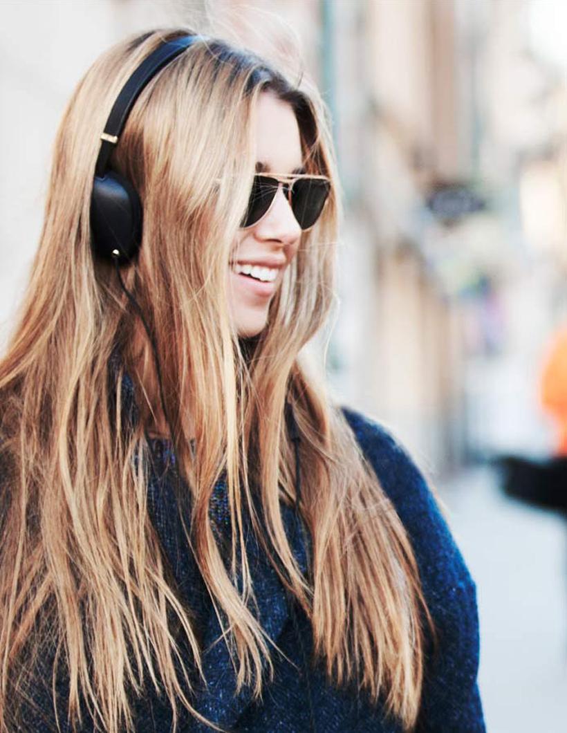 Ein Ohrenschmaus – Genau das sind die Kopfhörer von MOLAMI und ihr könnt das neue Modell PLICA bei uns gewinnen