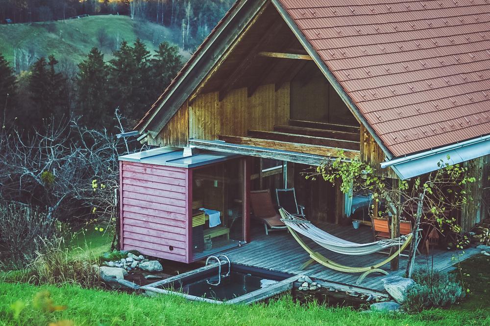 PURES LEBEN Österreich Steiermark