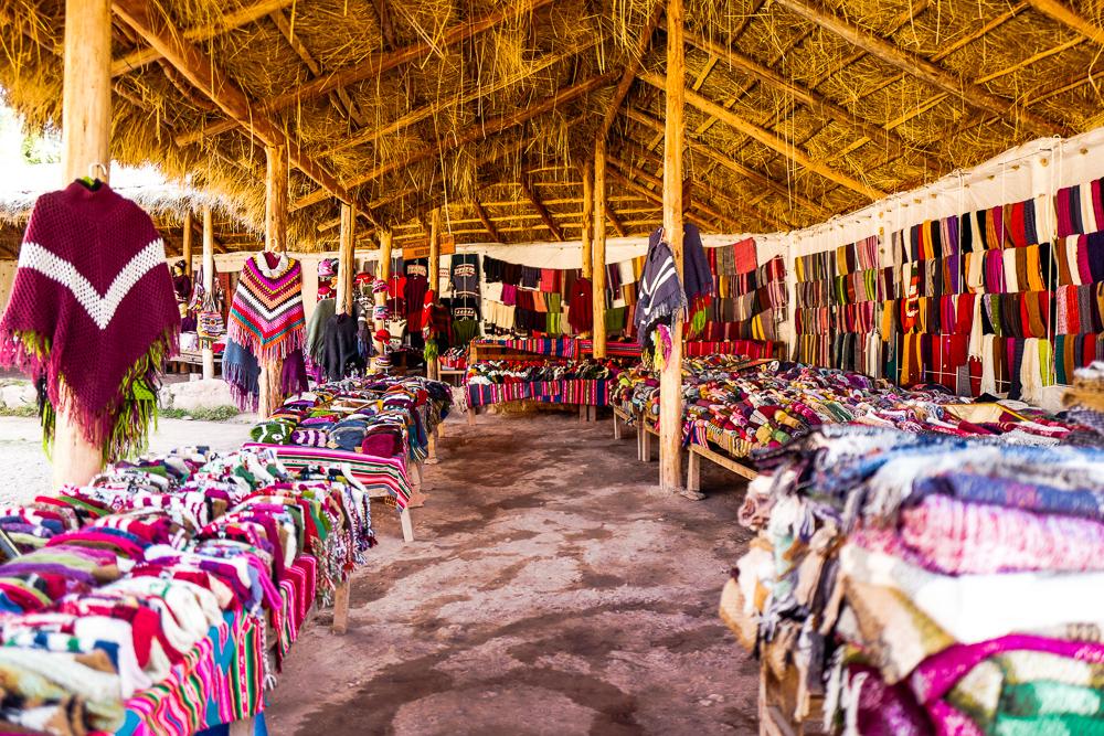 Planeterra-Nachhaltig-G-Adventures-Peru-Fair-Trade
