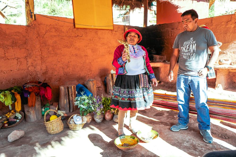 Planeterra-Nachhaltig-G-Adventures-Peru-Fair-Trade-2