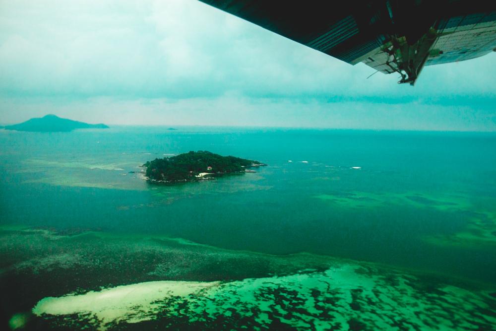 Air Seychelles Direktflug auf die Seychellen