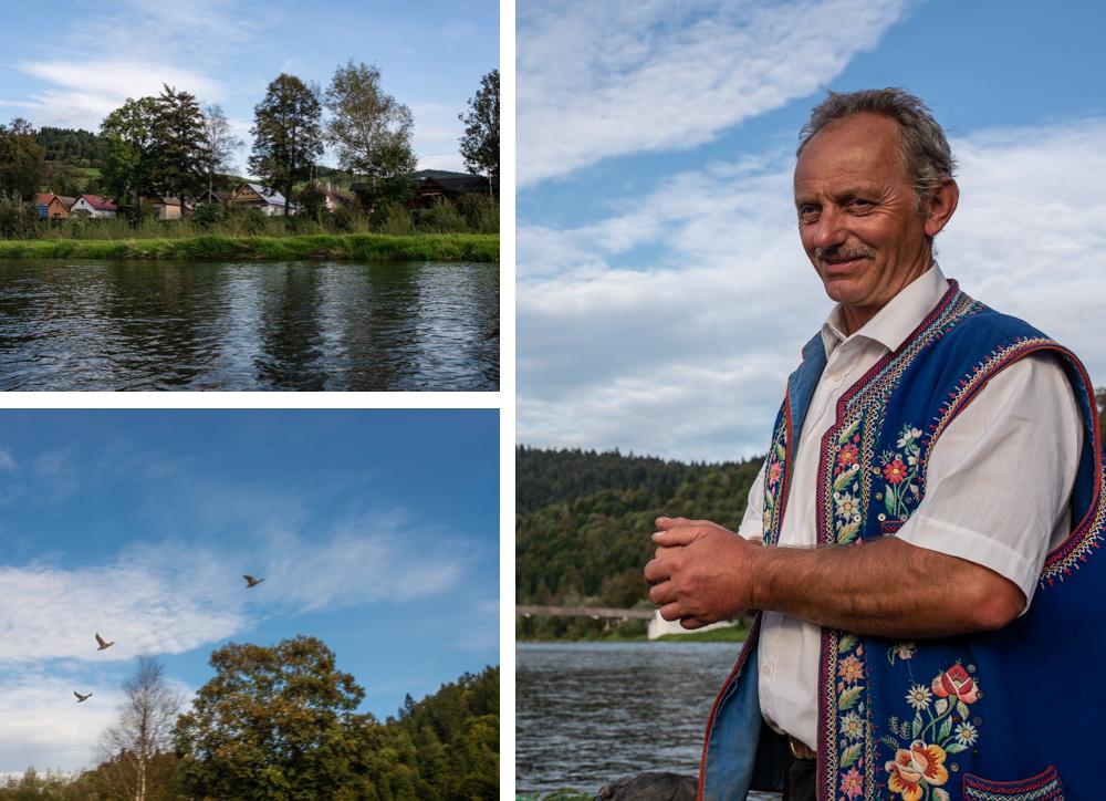 Roadtrip-Karpaten-Slowakei-Dunajec fluss fossfahrt river rafting slovakia