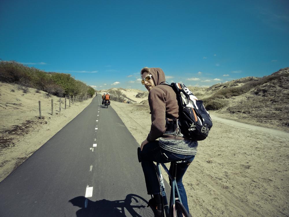 Unser Roadtrip nach Holland #Vanlife