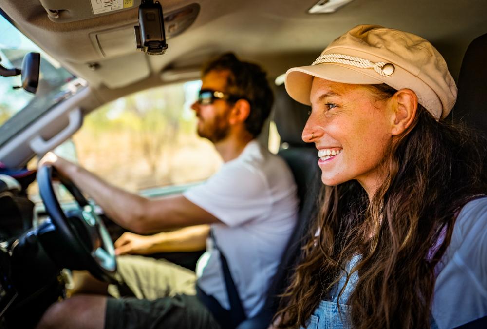 Slow Travel statt Turbo - Warum es so wichtig ist das Reisen nachhaltig zu genießen