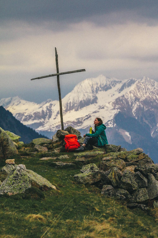Unsere Südtirol Balance Erlebnis Highlights: Wir wandern, kneippen, räuchern & erfahren echte Stille