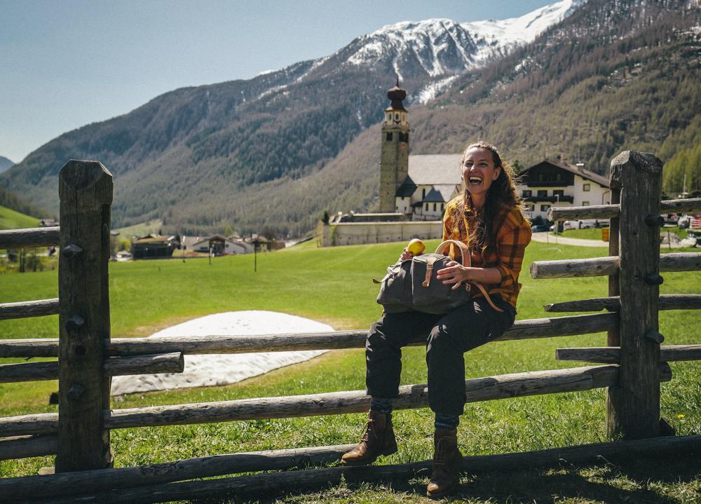 Südtirol Balance Erlebnis – Auszeit in Südtirol
