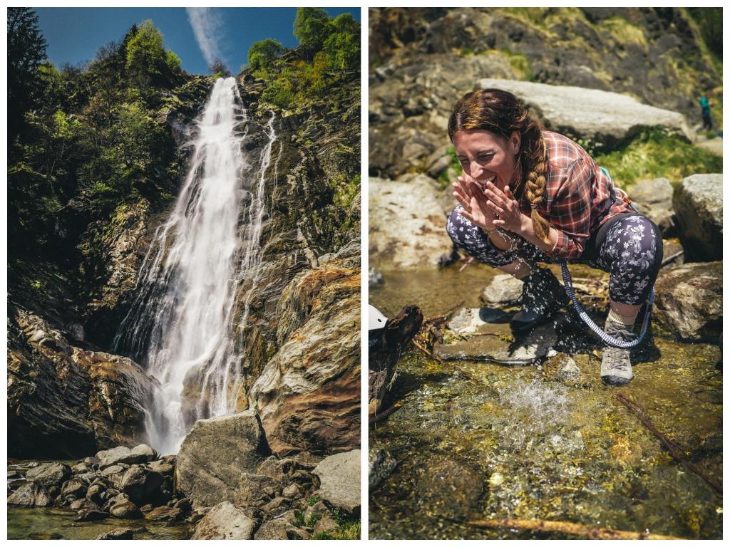 Südtirol Balance Erlebnis Erfahrungsbericht Freiseindesign Reiseblog