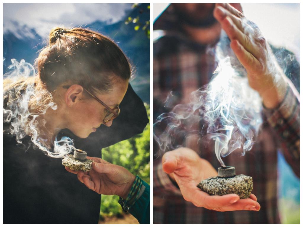 Südtirol Balance Erlebnis: Vital am Waal