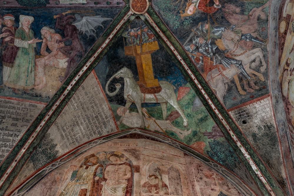 Dom von Brixen Kreuzgang