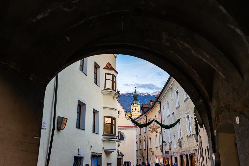 Brixen Christkindlmarkt