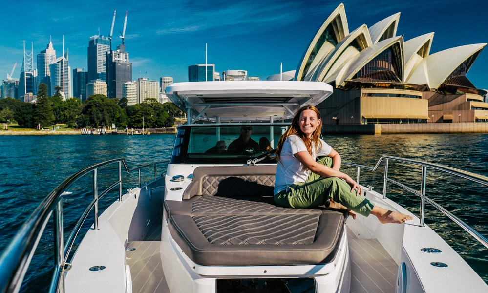 Sydney Tour Empfehlungen Australien City Trip Sydney Harbour Boat Tours