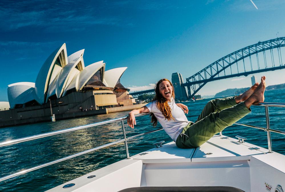 Sydney Tour Empfehlungen Australien City Trip