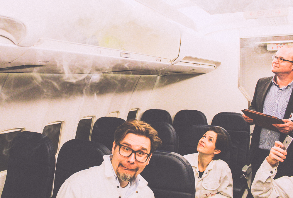 Die #TUIPK in Hannover: Wir haben Fernweh mit im Gepäck