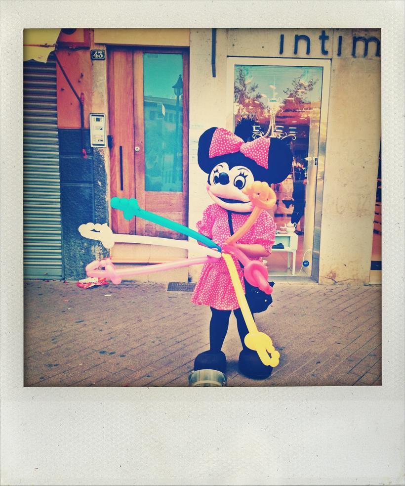 Tag 6: Mein TUI MINI MARATHON Palma de Mallorca: Have Fun mit dem Malle-Insta-SchnappSchuss-Reise-Tagebuch FSD FOTO