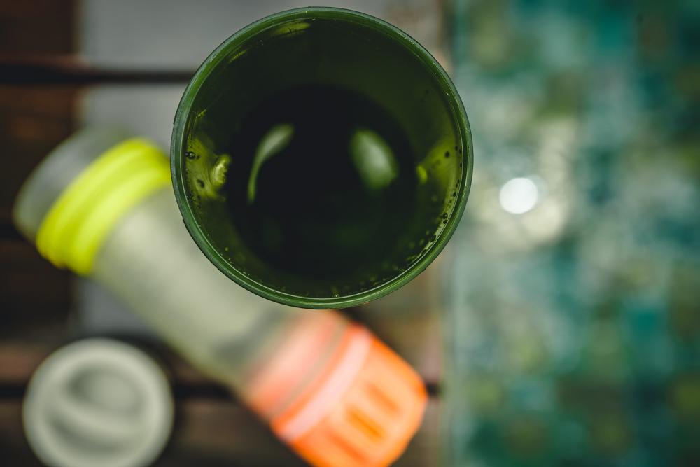 THE GRAYL Wasserfilterflasche für deine nächste Reise nachhaltig