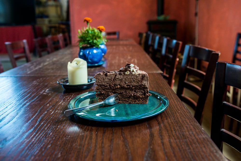 Toepfer Cafe Schmerwitz Scarabaeus Fruehstuecken Brandenburg