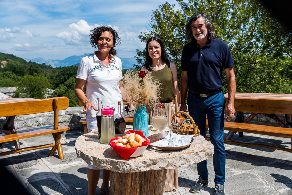 Urlaub in Herceg Novi Montenegro