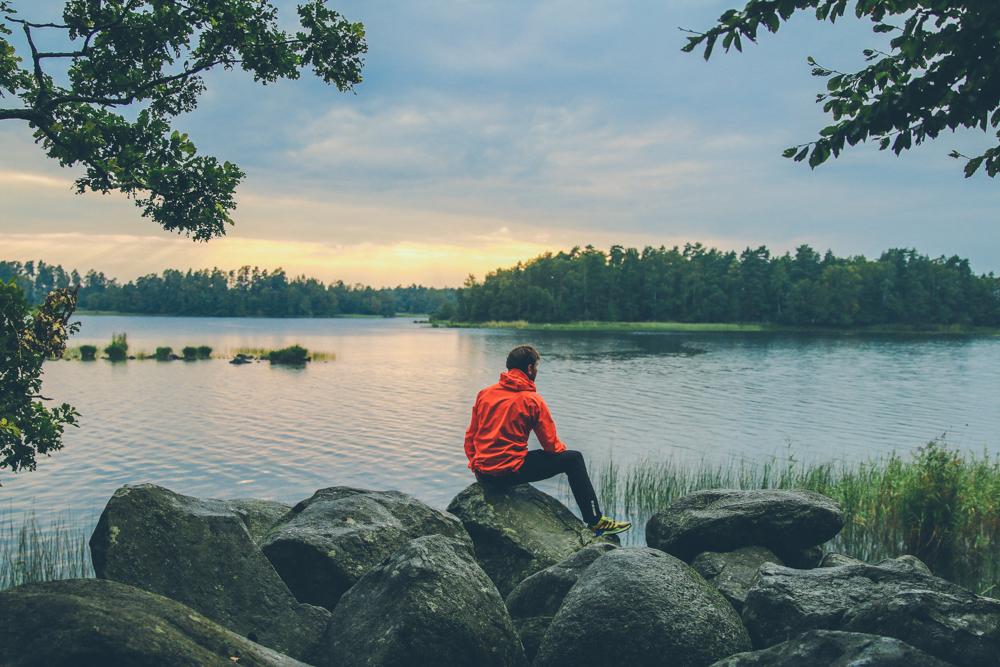 Urlaub in Schweden Fähre oder Bahn