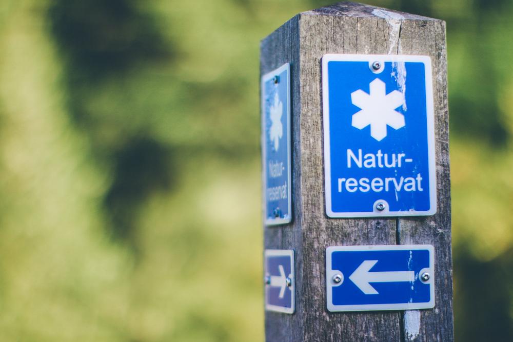 Nationalpark Schweden urlaub