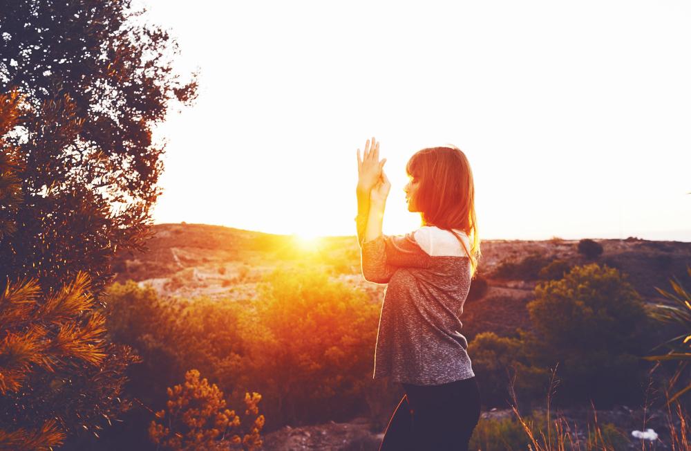Ein Woche wie im Paradies mit dem Yoga Spirit Circle in Andalusien