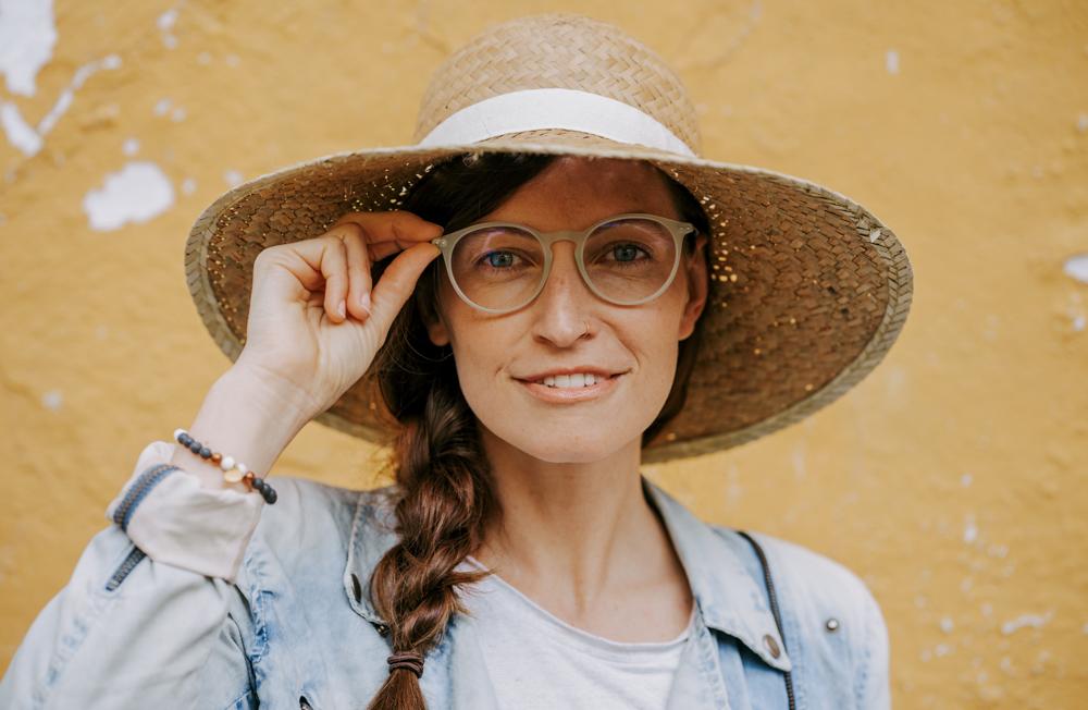 Alles zum Thema UV Strahlung & Wie wir unsere Augen davor schützen können
