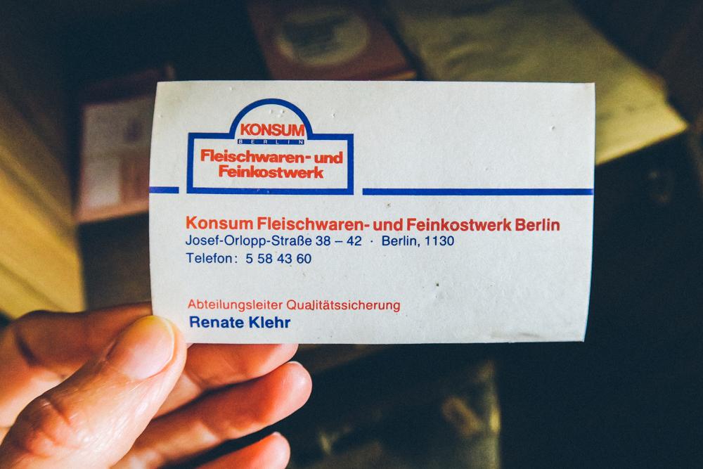 LOST PLACES: Mit der CANON XG5 erkunden wir die ALTE FLEISCHFABRIK in Berlin