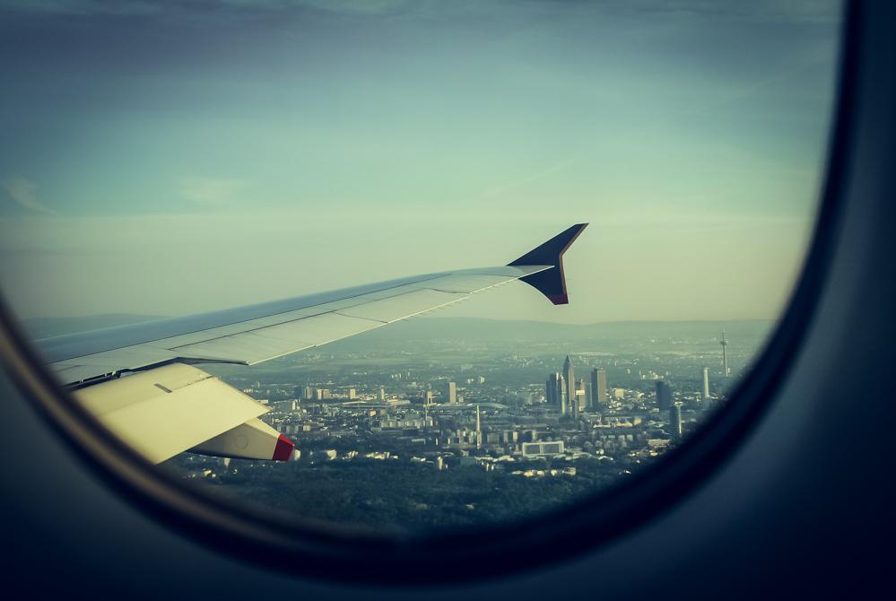 singapore airlines Erfahrungsbericht Blog Freiseindesign Frankfurt am Main