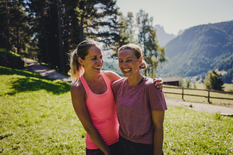 Yoga mit Friederike Franze