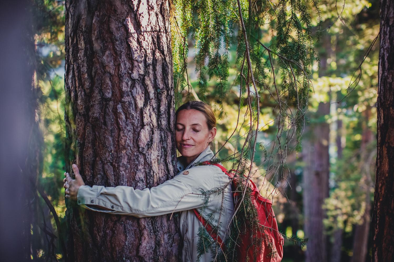 Waldbaden Martin Kiem