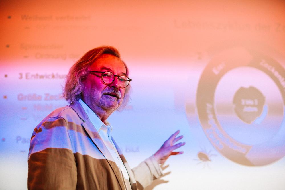 Prof. (a.D.) Dr. Jochen Süss
