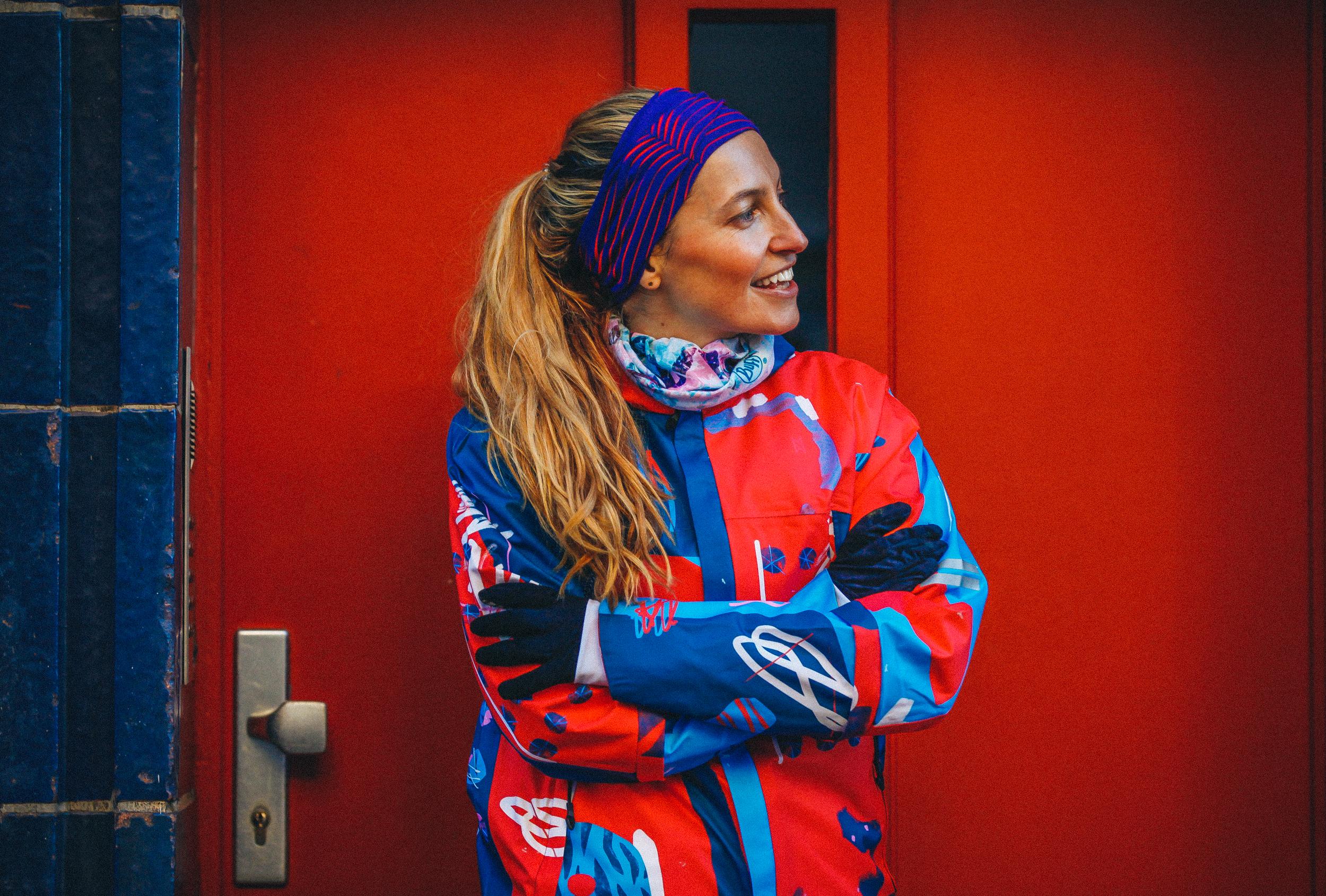 MONTREET - Portrait eines nachhaltigen Sportswear Labels